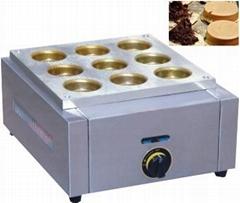 燃氣紅豆餅機/紅豆餅機/臺灣紅豆餅機/日本大判燒/日式紅豆燒餅機