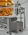 churro machine,churro maker