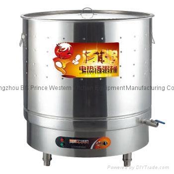 Porridge Boiler