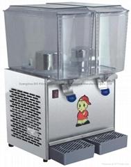 冷飲果汁機 兩缸