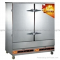 Rice steamer cabinets&Dining car