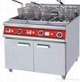 Electric Fryer