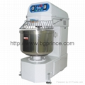 Dough mixer 80L ,can load 25kg material