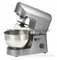Cream Mixer,Flour Mixer/Dough Mixer/Spiral Mixer  5L sliver