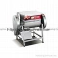 horizontal type flour mixer 50L,load 45kg