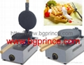 New style gas waffle maker manufacture