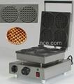 Hot sales waffle machine