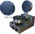 Heart shap waffle maker,Belgian Waffle machine,Commercial waffle machine