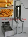 churro machine,churro ,churro maker