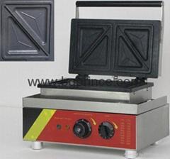 waffle maker , sandwich machine, monaka waffle machine