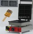 waffle maker ,waffle baker, Rectangle shape waffle maker