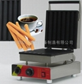 waffle maker , churros machine, churros, churro maker