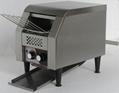 Convyor toaster,