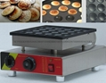 poffertjes grill,poffertjes,waffle balls