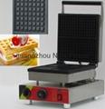 Belgian Waffle Maker,Commercial waffle machine,Waffle Iron,Brussels waffle