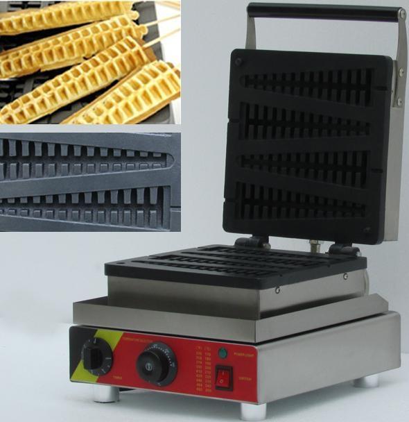 鱼鳞饼机,玉米条华夫炉