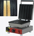 ice cream cone maker,Commercial waffle machine