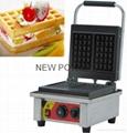 Commercial waffle machine,Waffle Iron