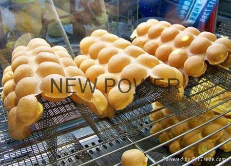 香港鸡蛋仔机
