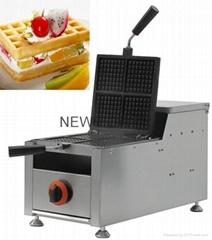 燃氣華夫爐,燃氣華夫餅,燃氣華夫餅機