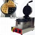 rotate waffle maker,Commercial waffle machine,Waffle Iron,waffle machine