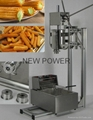 churro machine, churro maker, 3L churros