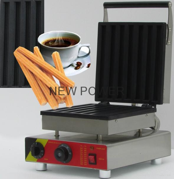 churros machine churros waffle maker churro fritterstix makers np 21 new power china. Black Bedroom Furniture Sets. Home Design Ideas