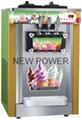 counter top Soft Ice Cream Machines