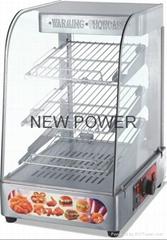 食品保温柜