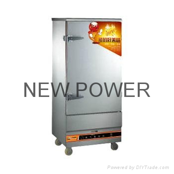 Rice Steamer cabinets