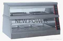 Hot Display Showcase ,food warmer,food cabinet
