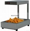 Chips Warmer