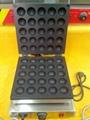 25 ball waffle