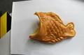 日本大口冰淇淋鲷鱼烧机/鲷鱼烧圣代/日式翘尾鲷鱼烧 12