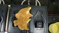 日本大口冰淇淋鲷鱼烧机/鲷鱼烧圣代/日式翘尾鲷鱼烧