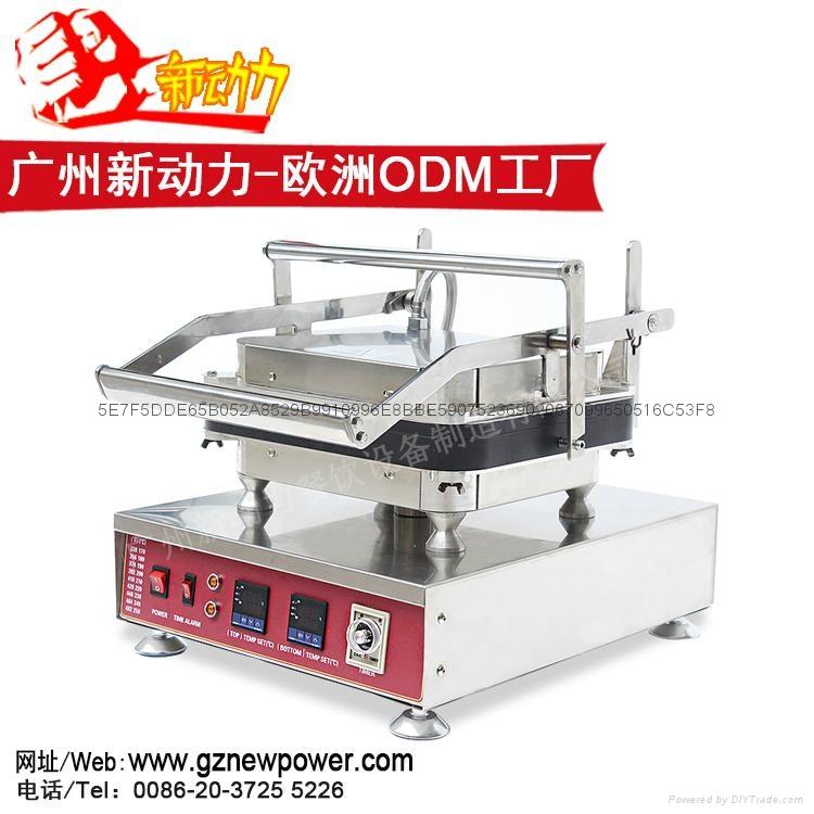 commercial tartlet machine,flow cheese tart,tartlet baking equipment 4