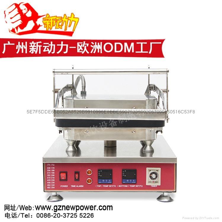 commercial tartlet machine,flow cheese tart,tartlet baking equipment 3