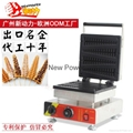 Lolly waffle maker, waffle baker, Commercial Waffle Toaster