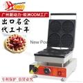waffle maker machine waffle stick maker Waffeleisen