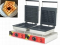 rectangle waffle maker