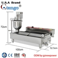 automatic donut fryer donut robot and doughnut fryers for sale from China 4