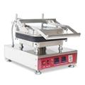 commercial tartlet machine,flow cheese tart,tartlet baking equipment 6