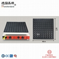 小松饼/100孔小松饼机/小松饼设备