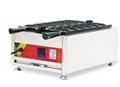 新款冰淇淋鲷鱼烧 台湾款数字温控鲷鱼烧机 不锈钢201