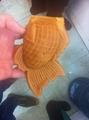 韩国梨大鲷鱼冰淇淋机/冰淇淋鲷鱼烧机/大口鲷鱼烧冰淇淋机