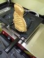 冰淇淋鲷鱼烧机/大口鲷鱼烧机/冰激凌鲷鱼烧