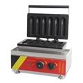 玉米棒机/烤玉米棒炉/玉米香脆棒机/香酥机