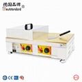 舒芙蕾松饼商用机器舒芙蕾铜扒炉机器梳乎厘机奶酪舒芙蕾蛋糕 4