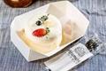舒芙蕾松饼商用机器舒芙蕾铜扒炉机器梳乎厘机奶酪舒芙蕾蛋糕 7