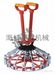 油漆桶壓蓋器